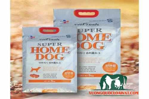 thức ăn cho chó bao 20kg