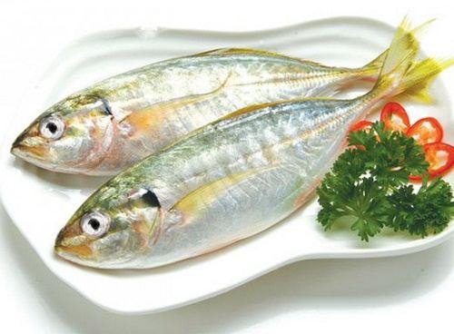 cá bạc má nấu gì ngon