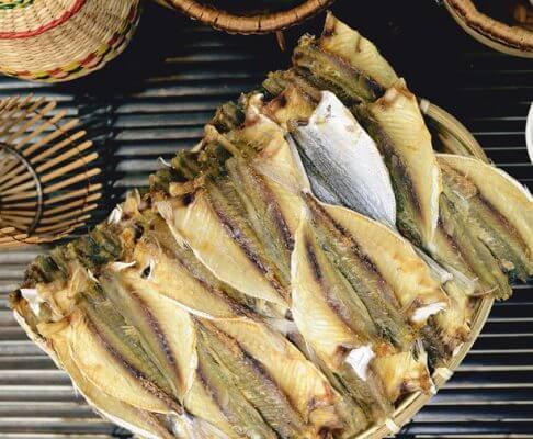 cá chỉ vàng bao nhiêu tiền 1kg