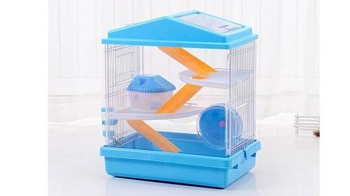Lồng nuôi Chuột hamster robo
