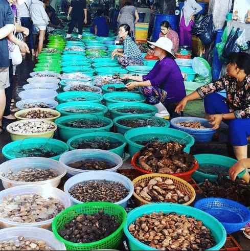 Mua, bán Ốc Vú Nàng ở đâu rẻ nhất tại Hà Nội, Tp. Hồ Chí Minh