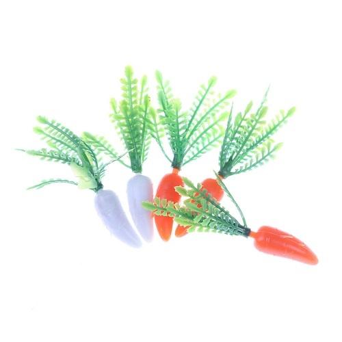 đồ chơi cho cún cưng cà rốt