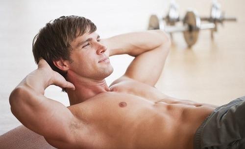tốt cho sức khỏe nam giới