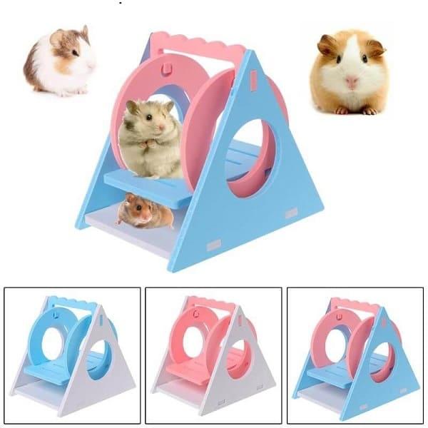 đồ chơi chuột hamster tphcm